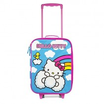 Best Luggage Carry On Hello Kitty