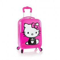 Best Luggage For Girls Hello Kitty