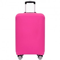 Best Luggage Cover Protector Red