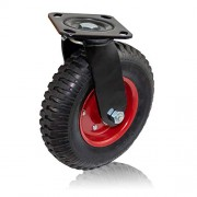 Best Luggage Cart Tires