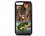 Hunting Iphone 6 Case