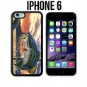 Fishing Iphone 6 Case