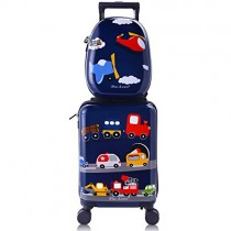 Best Baby Luggage For Boys