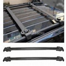 Luggage Rack Jeep Patriot