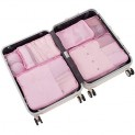 Best Luggage Cubes Pink
