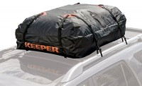 Luggage Rack Cargo Carrier