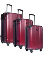 Best Kenneth Cole Reaction Luggage Set