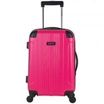 Best Luggage Carry On Hard Pink