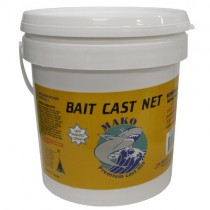 Cast Nets For Fishing 8Ft