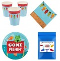 Best Fishing Party Supplies