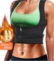 Exercise Zipper Waist Trainer For Women