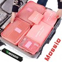 Best Luggage Cubes For Traveling