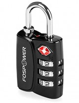 Luggage Lock Fospower