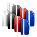 Luggage Tags 8 Pack