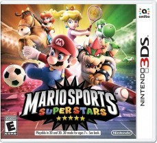 Sports 3Ds