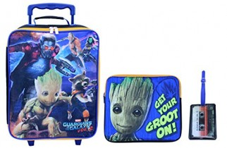 Luggage Sets Marvel