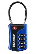 Luggage Lock Letters