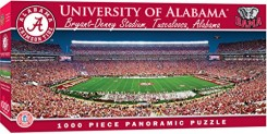 Best Alabama Crimson Tide Jigsaw Puzzle