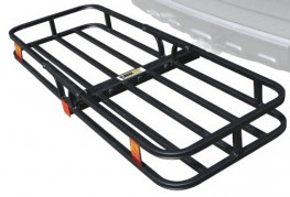Luggage Rack Hitch