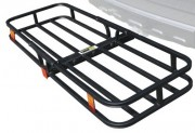 Luggage Rack For Hitch