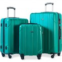 Lightweight Luggage Sets With Spinner Wheels