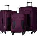 Luggage Sets Expandable Spinner