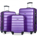 Luggage Sets Expandable