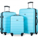 Hardside Luggage Sets With Spinner Wheels