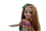Best Mermaid Doll That Swims in Water