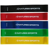 Sports 2 People Resistance Bands