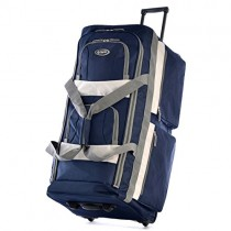 Best Luggage For Men On Wheels
