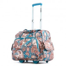Best Luggage Bags With Wheels