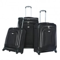 Best Olympia Luxe Luggage Set