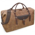 Best Luggage Duffle Bag Canvas