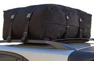 Luggage Rack Carrier