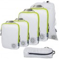Best Luggage Cubes For Carry On