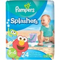 Swimming Diapers Size 4