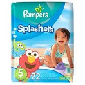 Swimming Diapers Size 5