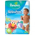 Swimming Diapers Size 6