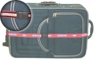 Luggage Strap Personalized