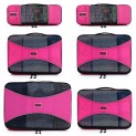 Best Luggage Bags In Pink