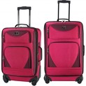 Best Luggage Carry On Protege