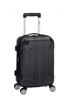 Best Luggage Carry On Grey