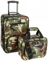 Best Luggage Carry On Camo