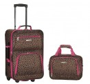 Womens Luggage Sets 2 Piece
