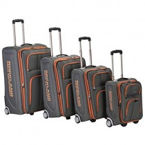 Best Rockland Polo Equipment Luggage