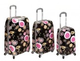 Luggage Sets 100 Polycarbonate