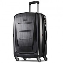 Best Luggage For Men Samsonite