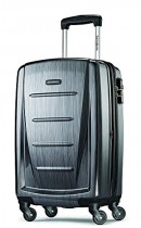 Best Samsonite Duraflex Lightweight Hardside