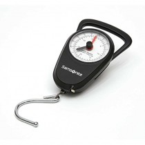 Luggage Scale Black